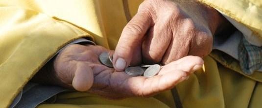 Yoksulluk sınırı 5 bin 100 lirayı aştı