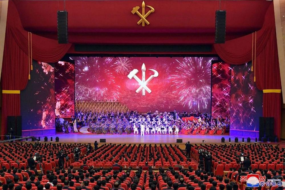 Kuzey Kore lideri Kim Jong-Un, kot pantolon ve yabancı filmlere karşı neden savaş açtı? - 10