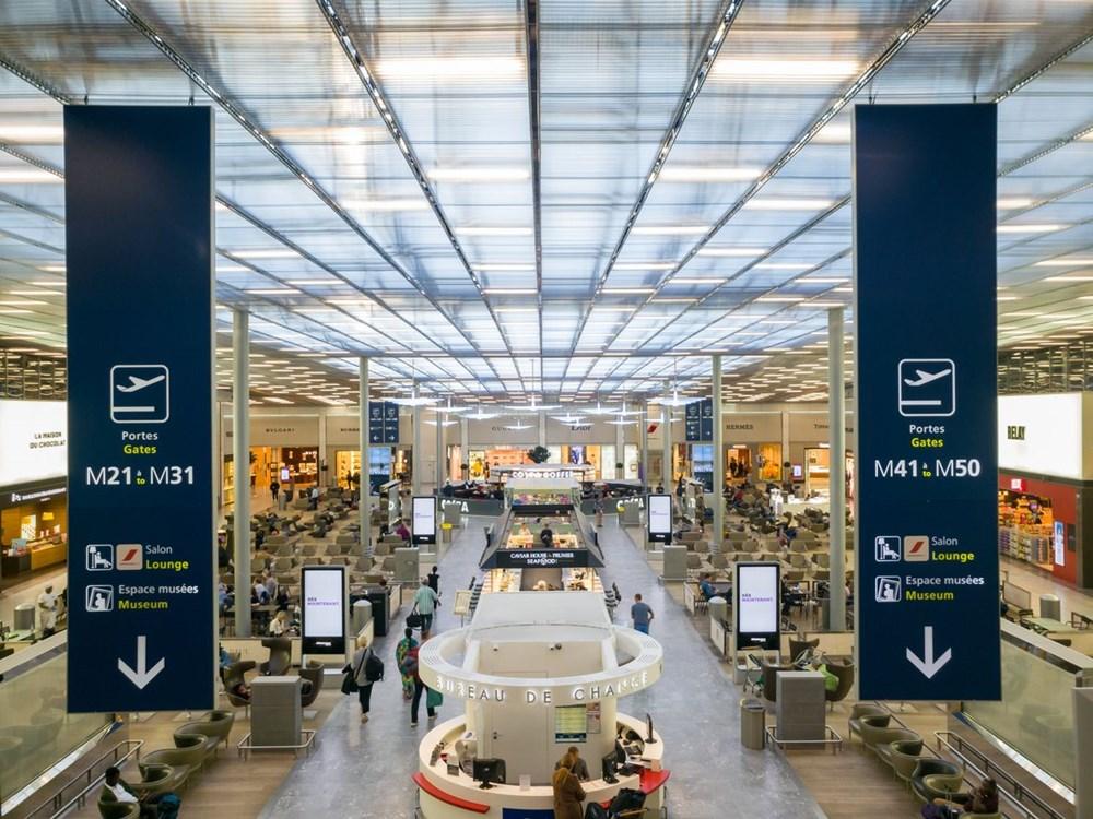 Dünyanın en iyi havalimanları: İstanbul Havalimanı 85 sıra yükseldi, en gelişmiş havalimanı seçildi - 15