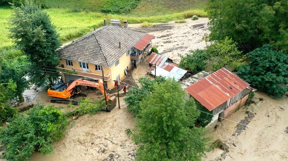 Batı Karadeniz'de sel: Can kaybı 27'ye yükseldi - 4