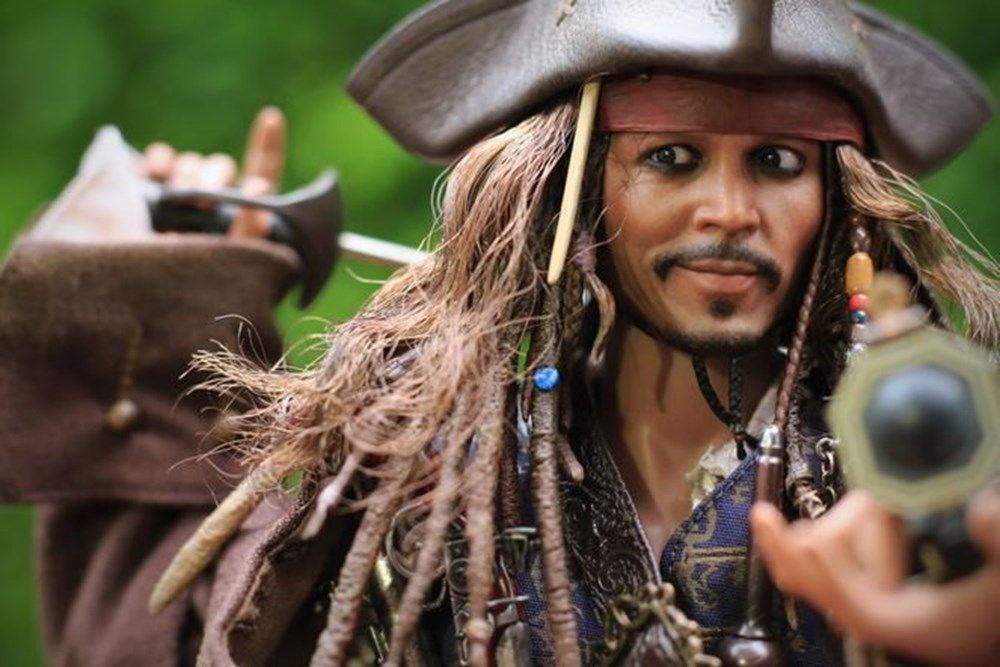 Sivaslı Jack Sparrow İbrahim Atalay: Yargılayan da var beğenen de - 5