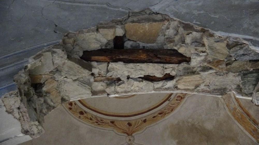Aziz Nikolaos Kilisesi (Noel Baba) restore ediliyor - 4