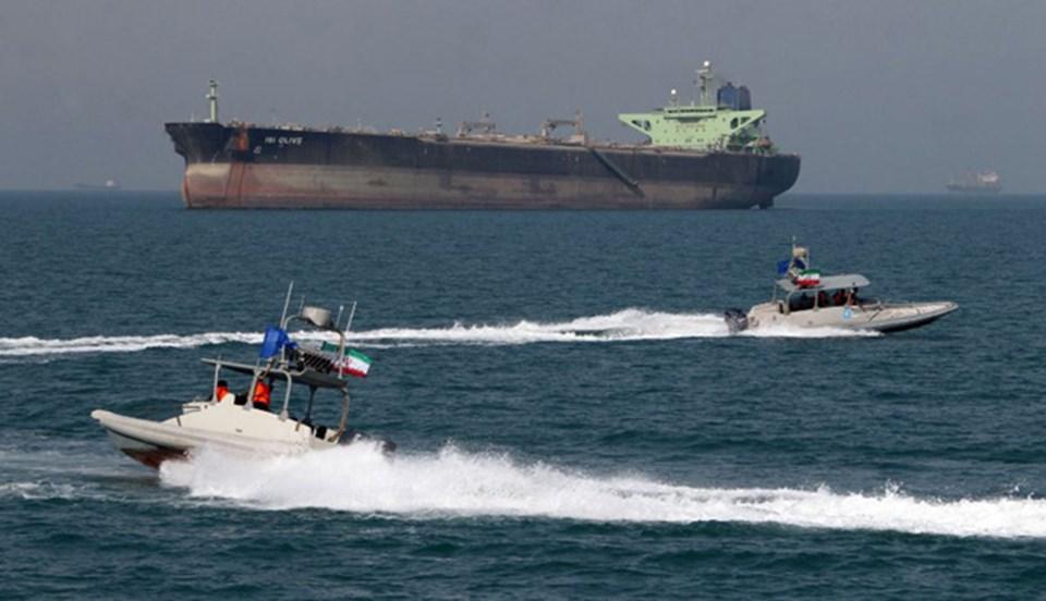 İran, Batı'nın Hürmüz'de istikrarsızlık yaratması halinde, cevap vermekten çekinmeyeceğini belirtiyor.