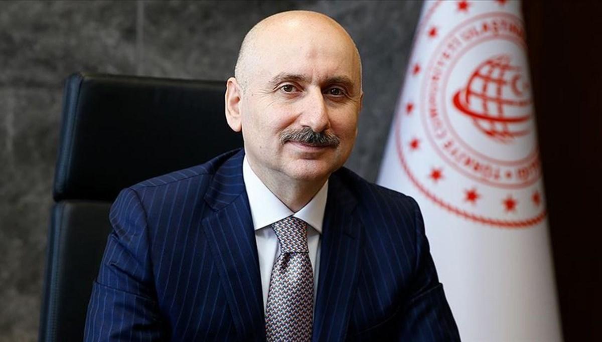 ''Pazartesiyi salıya bağlayan gece Türksat 5A uydumuzu uzaya fırlatacağız''