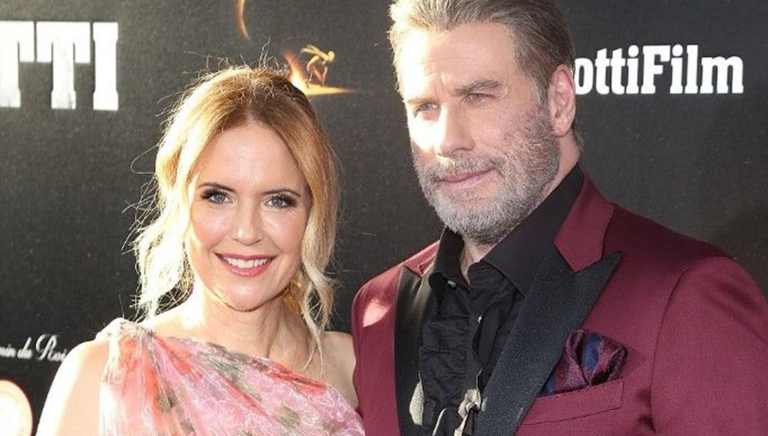 John Travolta destek veren hayranlarına teşekkür etti
