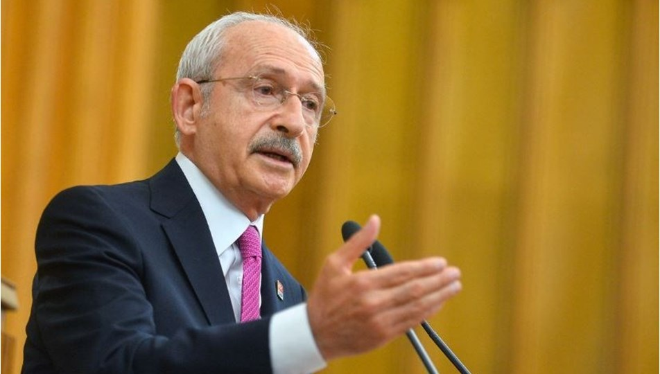 CHP Genel Başkanı Kılıçdaroğlu'ndan Gara katliamı tepkisi