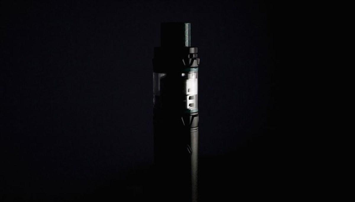 ABD'de elektronik sigara davası: Şirket tazminat ödemeyi kabul etti