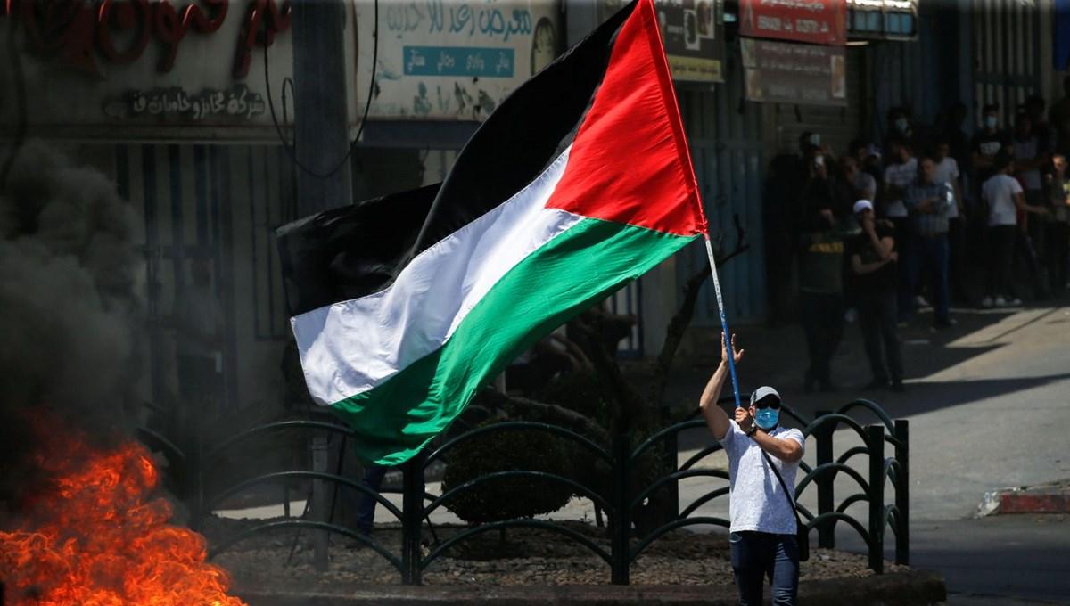 İsrail televizyonu: Mısır, Hamas ve İsrail'e ateşkes önerdi