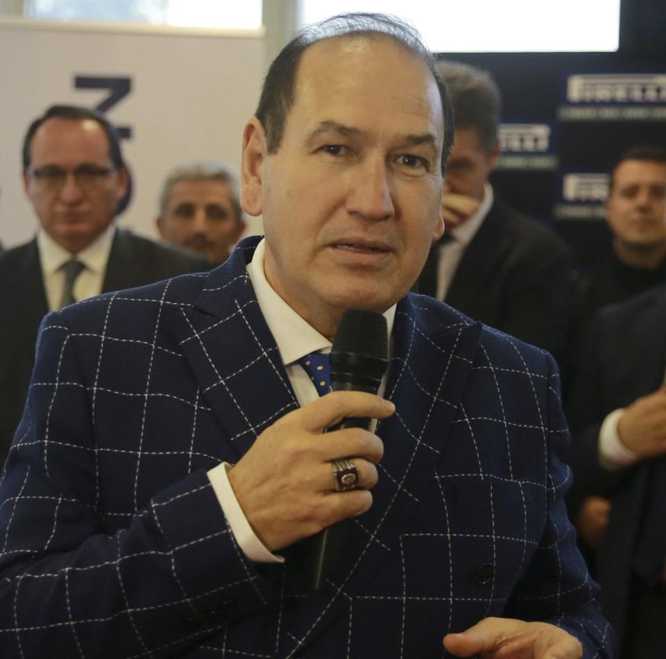 Abdullah Karacan