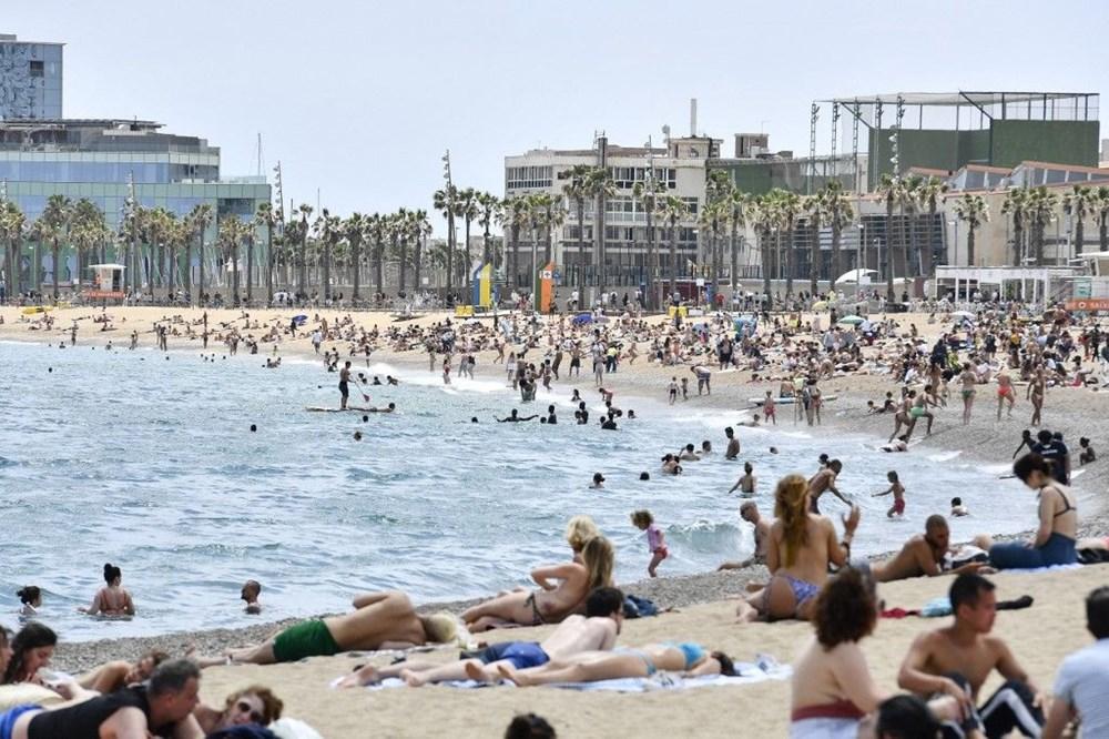İspanya kapılarını yaz turizmine açtı: 10 milyon yabancı turist bekleniyor - 7