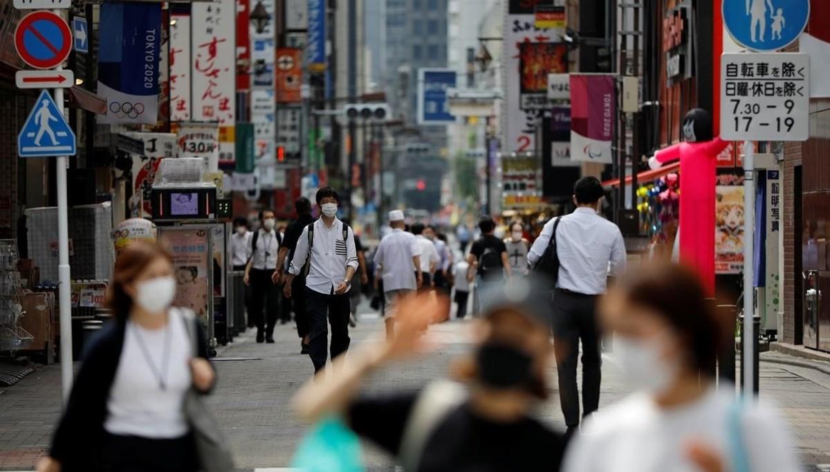 Covid-19 etkisi: Japonya'da yeni nakit yardımı planlanıyor