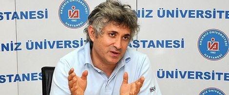 Prof. Özkan: Kopan kol ve bacağın çıkması fantastik ama olmayacak şey değil