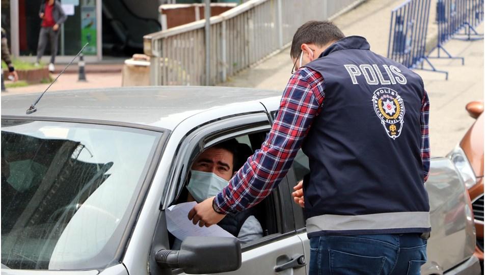 SON DAKİKA: İşyerinden alınan çalışma izni belgelerinin süresi uzatıldı