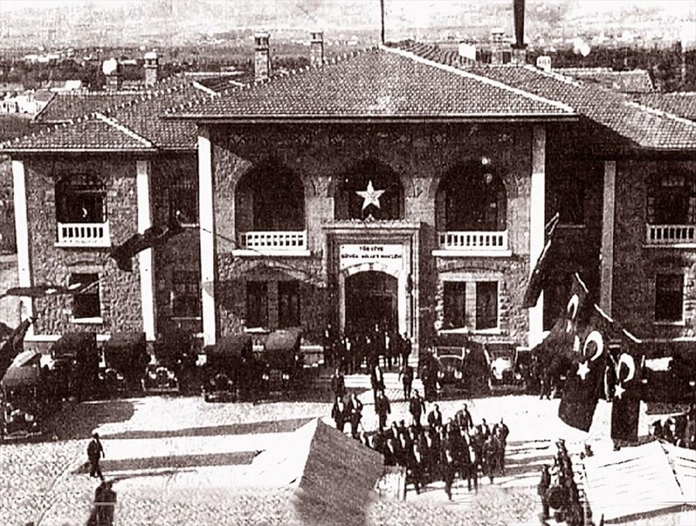 Türkiye Cumhuriyeti 97 yaşında (29 Ekim Cumhuriyet Bayramı) - 11