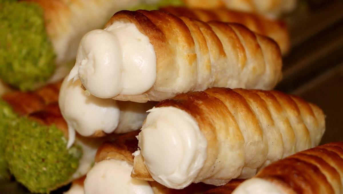 Gastronomi kentinin unutulmaya yüz tutmuş lezzeti: Hünkar Külahı