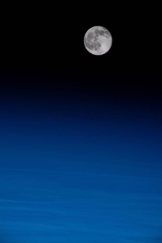 Ay'ın tarihini değiştiren keşif - 5