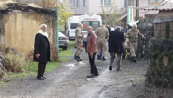 Diyarbakır'da boşanan çiftin aileleri arasında kavga: 2'si ağır 12 yaralı