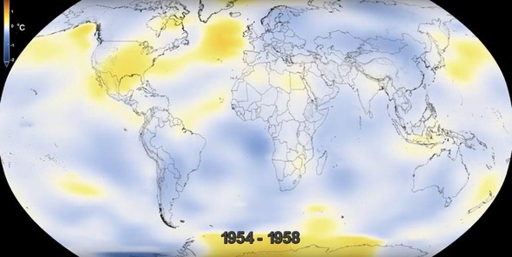 Dünya 'ölümcül' zirveye yaklaşıyor (Bilim insanları tarih verdi) - 84