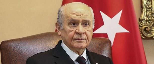 MHP lideri Devlet Bahçeli ile ilgili görsel sonucu