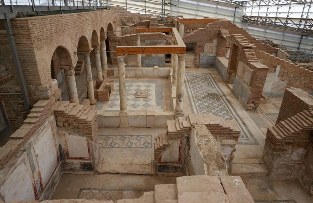 Türkiye'nin kültürel serveti: Ege'nin görkemli antik kentleri - 8