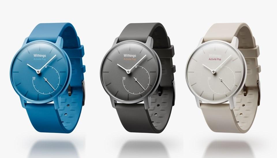 Fransa merkezli Withings son dönemde piyasaya çıkardığı akıllı saatler ve akıllı bileklilerle hatırı sayılır bir pazar payının sahibi olmuştu.