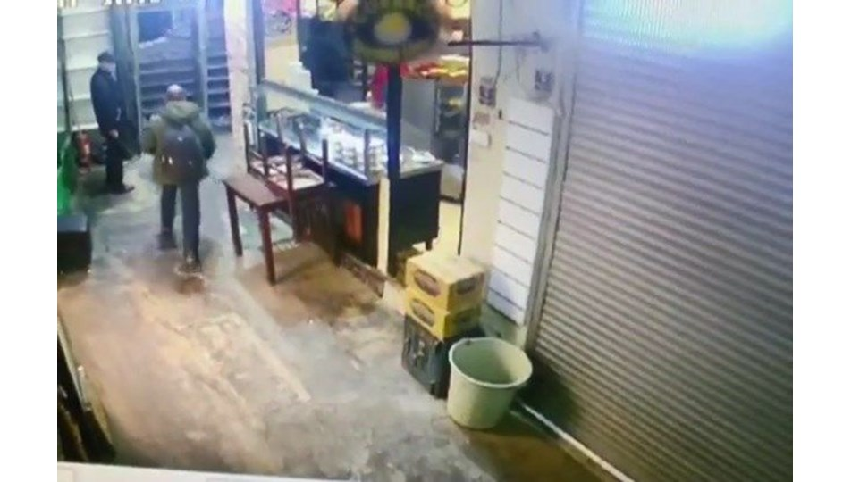 1 milyon doları çalan hırsız, işyerinin 13 yıllık çalışanı çıktı