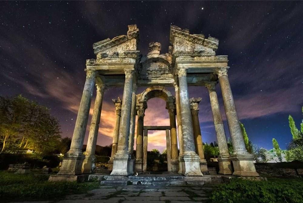 Bakanlık seçti: Türkiye'de görebileceğiniz 10 eşsiz arkeolojik eser - 5