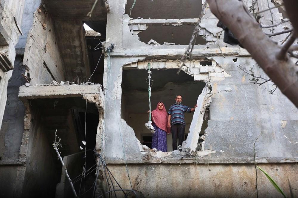 Ateşkesin ardından Gazze - 4