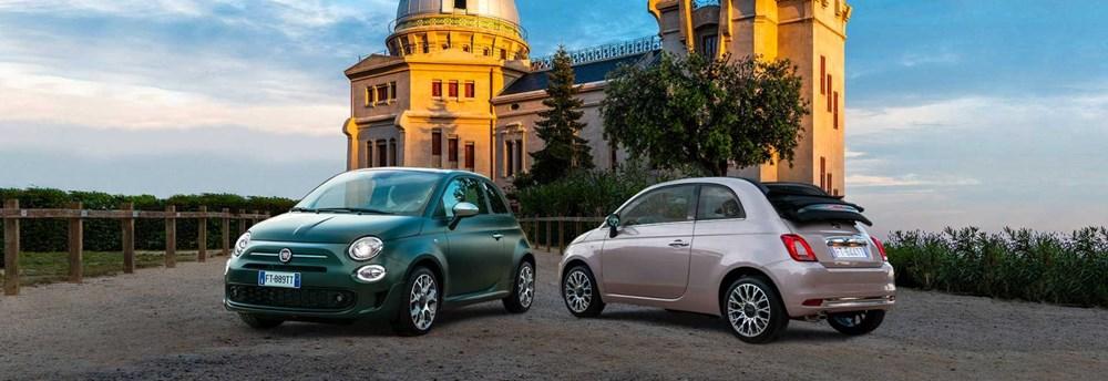Türkiye'de 2020 yılında satılan en ucuz sıfır otomobiller - 14