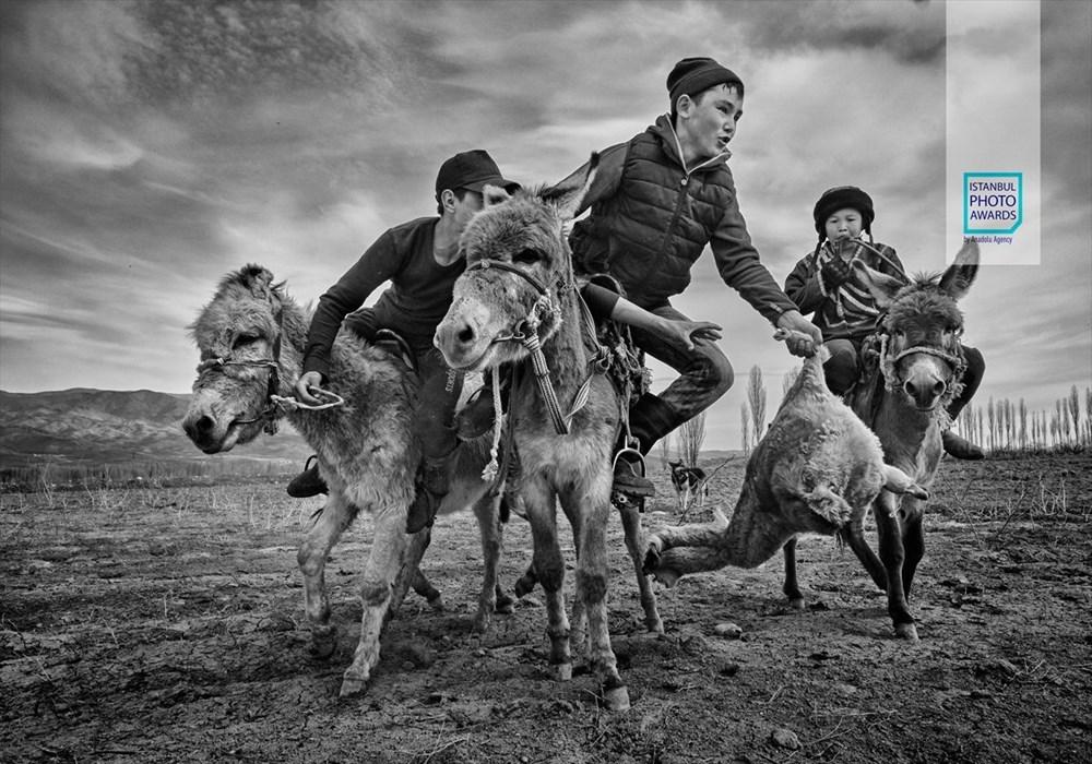 Istanbul Photo Awards 2021 kazananları açıklandı - 43
