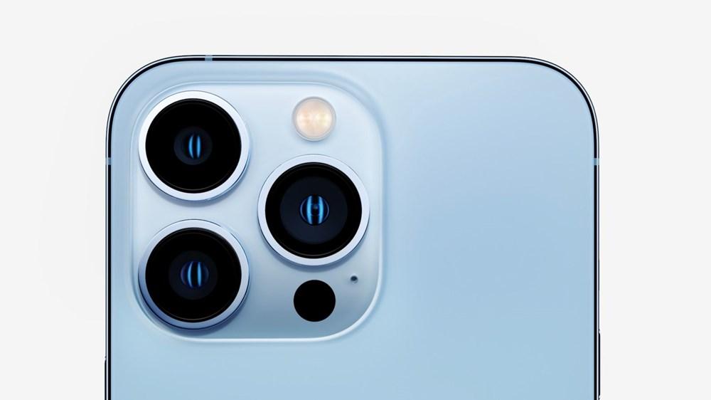 iPhone 13 tanıtıldı: İşte Türkiye fiyatı ve özellikleri (Apple iPad ve Smart Watch'u tanıttı) - 8