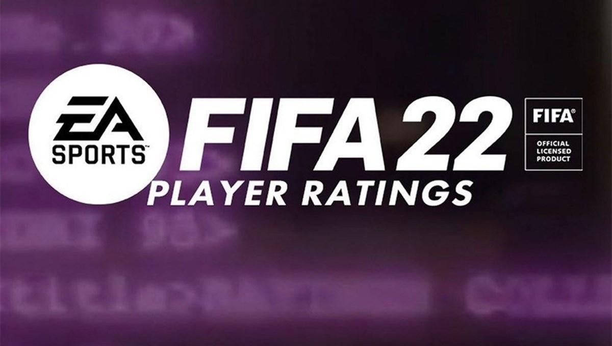 FIFA 22'nin en iyi 21 yaş altı 11'i açıklandı