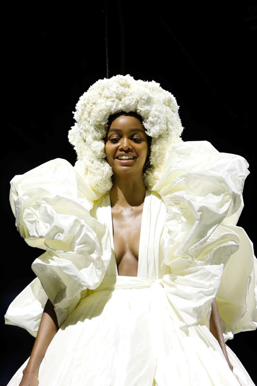 İtalyan moda devinden dikkat çeken defile - 3