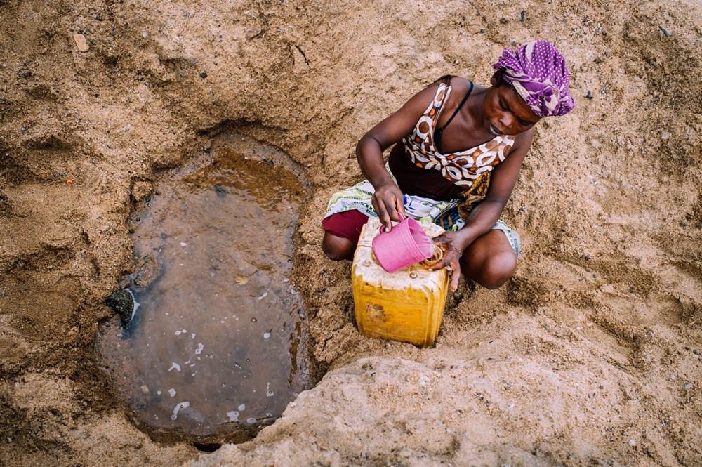 Tarihte sadece iklim krizinden kaynaklanan ilk kıtlık Madagaskar'ı kırıp geçiriyor - 7