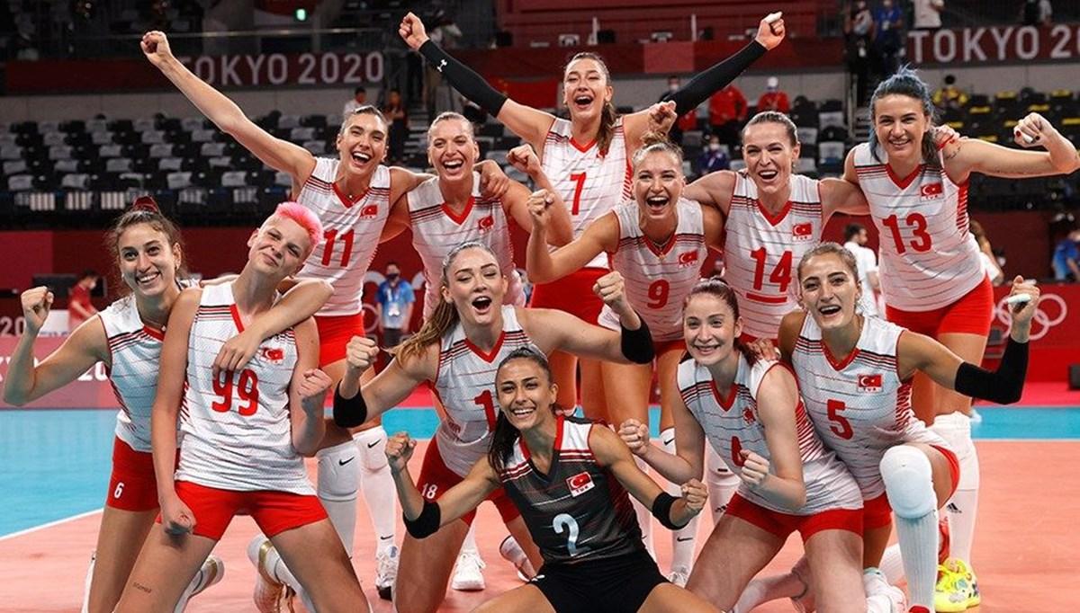 Türkiye - İtalya A Milli Takım voleybol maçı ne zaman, saat kaçta, hangi kanalda?