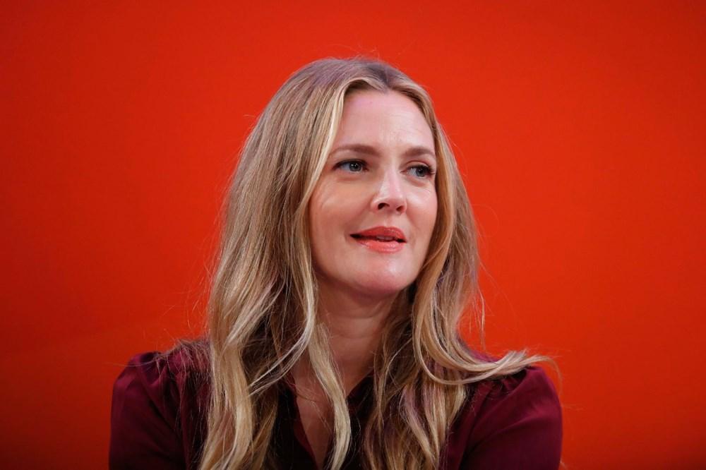 Drew Barrymore sinemayı bırakıyor - 2