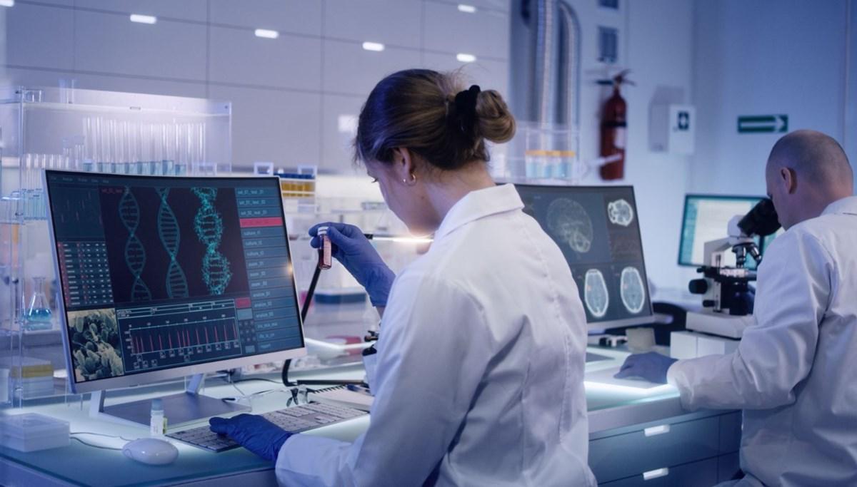 Bazı insanların Covid-19'dan hastalanmamasını sağlayan gen ilk kez keşfedildi: Aşılama öncesi genetik test yapılabilir