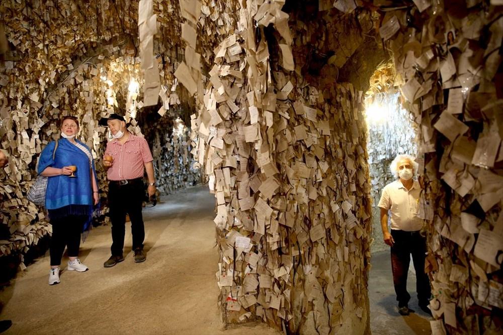 Dünyanın en ilginç müzelerinden biri: Kapadokya Saç Müzesi - 4