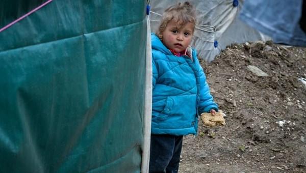 Almanya 50 sığınmacı çocuğa kapılarını açıyor