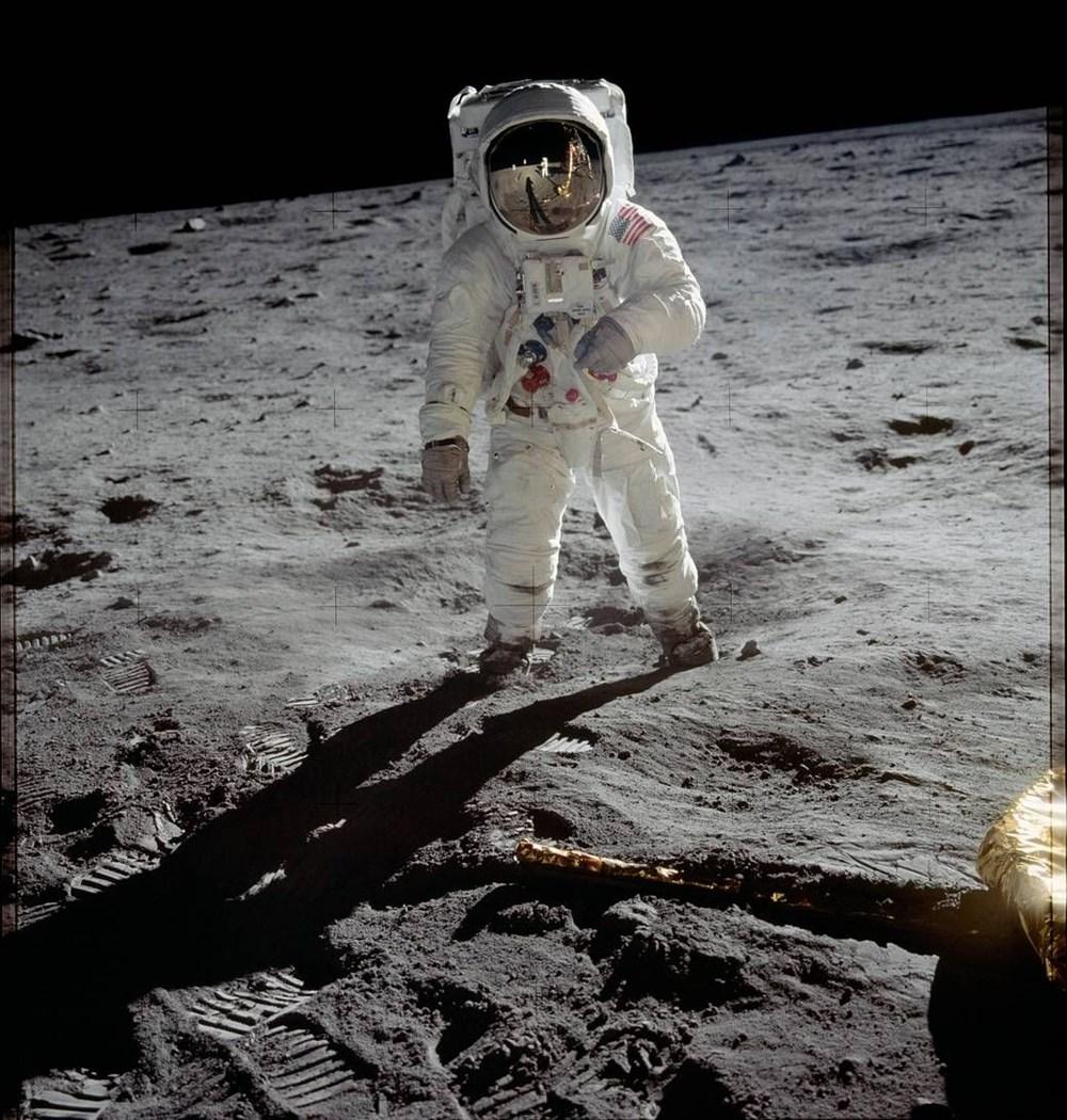 Ay'a 2025'ten önce gidilmeli: Uzayda havalar bozacak - 9