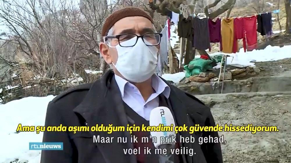 Hollanda kanalından Türkiye'ye aşılama övgüsü - 4
