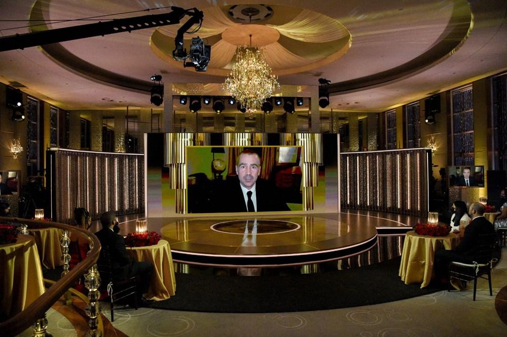 2021 Altın Küre Ödülleri'ni (Golden Globes 2021) kazananlar belli oldu (TAM LİSTE) - 37