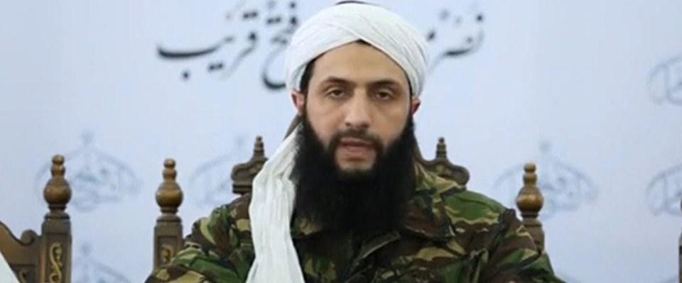 Rusya, Heyet Tahrir-ü Şam'ın lideri Suriyeli Ebu Muhammed el Culani'yi geçtiğimiz yıl saldırıda ağır yaraladığını iddia etmişti.