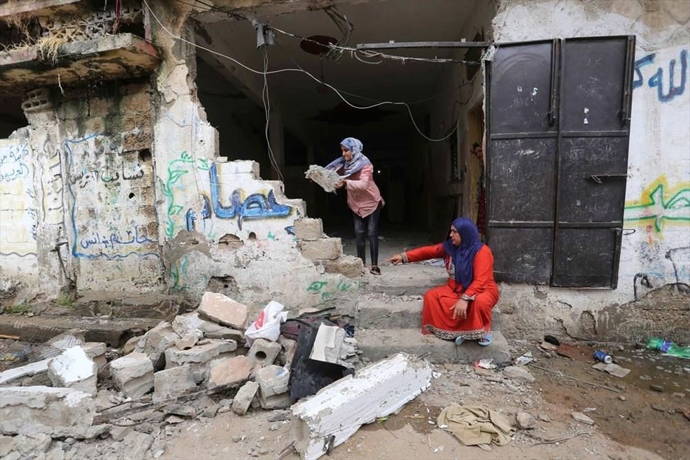 Ateşkesin ardından Gazze - 14