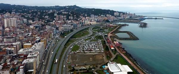 Rize şehir merkezi taşınacak (Kentsel dönüşüm eylem planı)