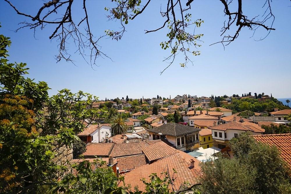 'Kaleiçi', Antalya's gateway to the past - 6