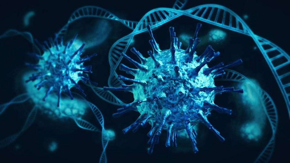 Genç ve sağlıklı insanların Covid-19'dan ölme olasılığını artıran beş gen bulundu - 1