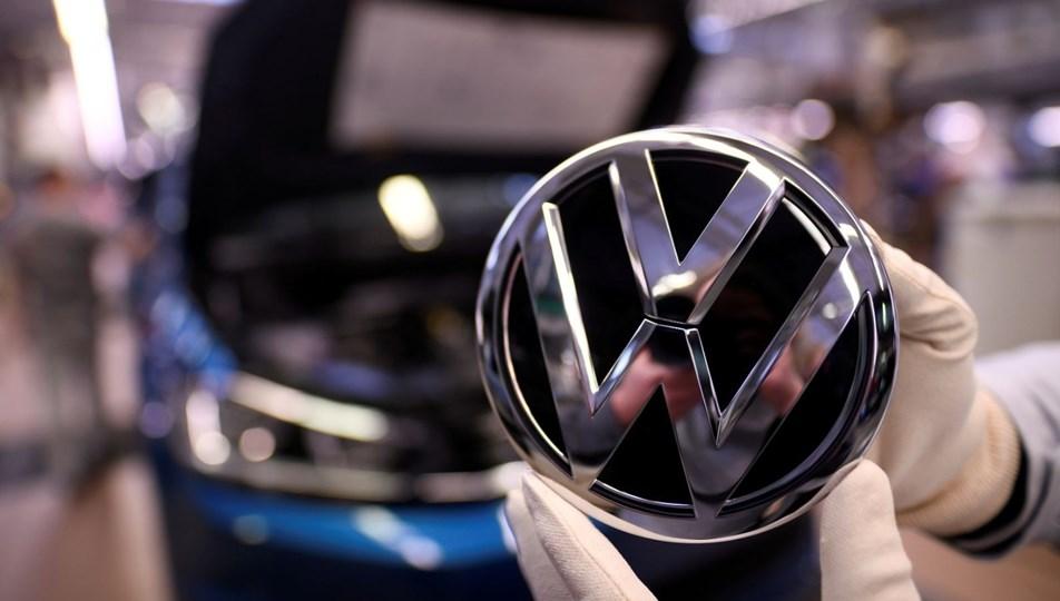 Volkswagen'den, Çin'e 4,4 milyar dolar yatırım | NTV