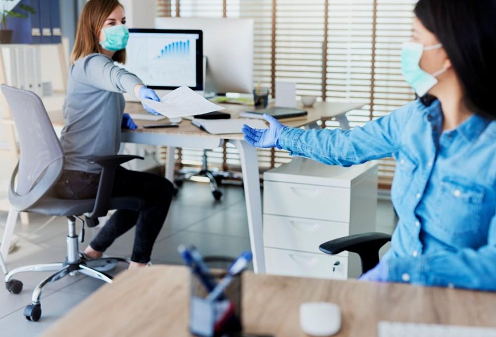 10 soruda yeni kısıtlamalarda çalışanların hakları - 9