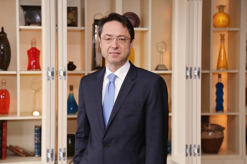 Akiş GYO A.Ş. Yönetim Kurulu Üyesi ve Genel Müdürü Gökşin Durusoy